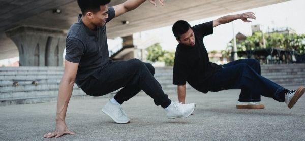 Danser permet de tisser du lien social.