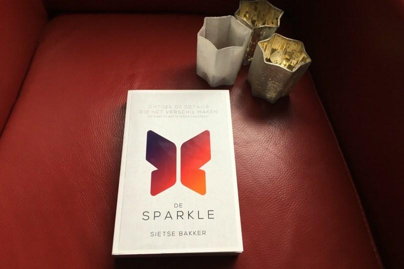 Boekreview: De Sparkle – Sietse Bakker