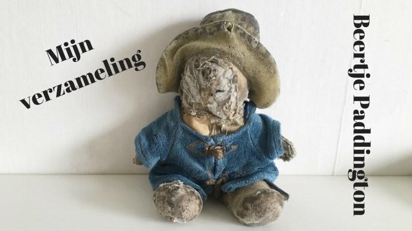 Verzameling: beertje Paddington