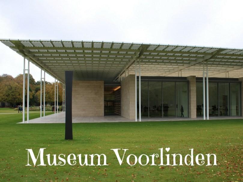 Foto's: Museum Voorlinden