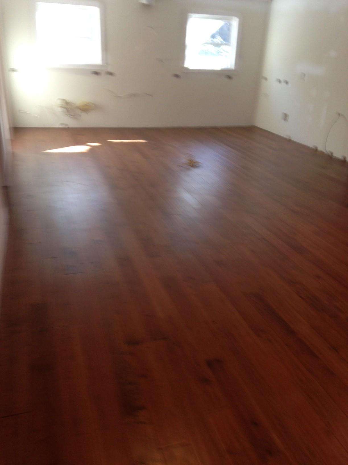 Engineered Wood Flooring  Home Improvement in Mandarin