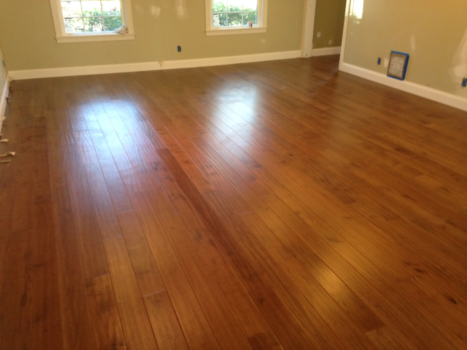 laminate or engineered wood flooring for kitchen lights over island home improvement in mandarin