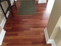 New Engineered Wood Flooring project & Stairs - Jax Beach
