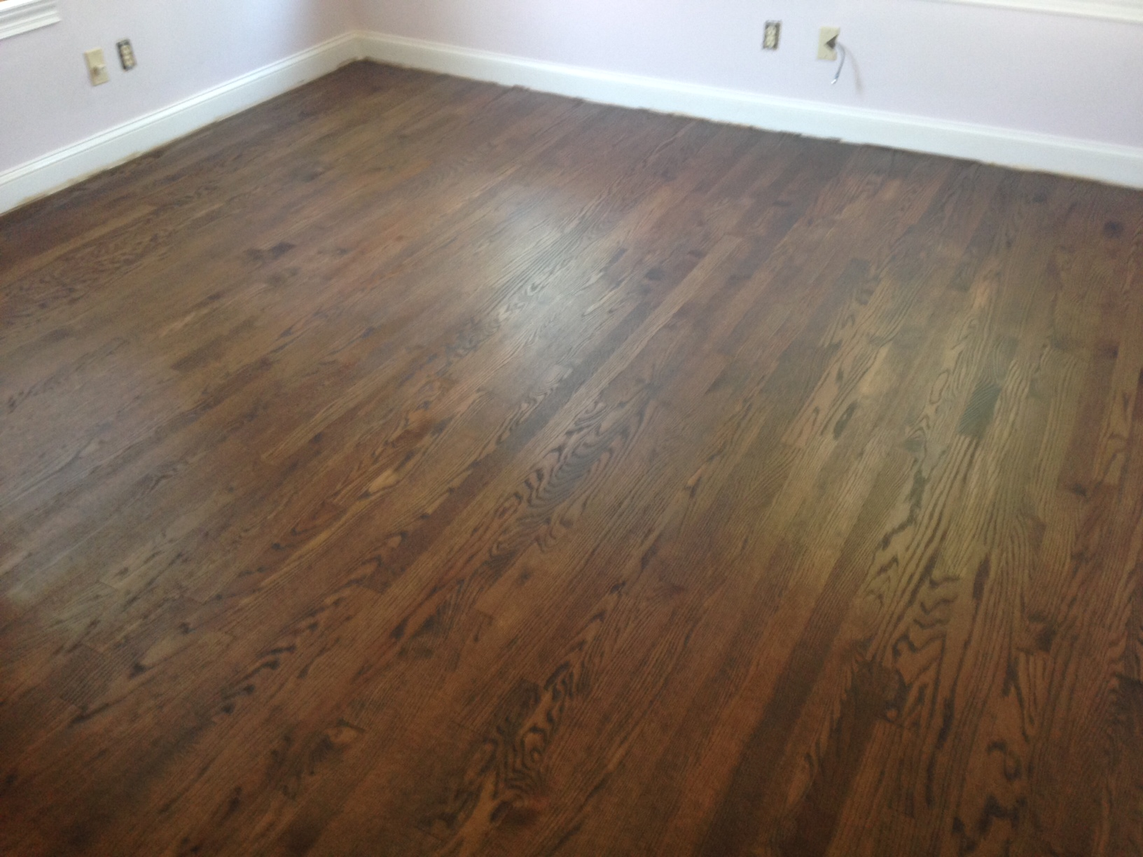 New Hardwood Floors & Wood Floor Refinishing