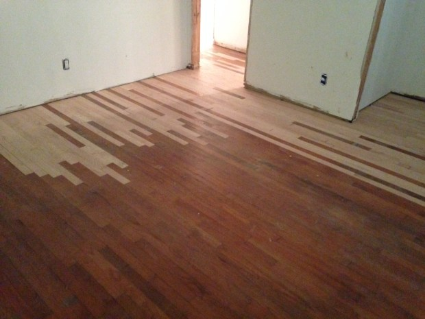 Cleaning Old Wood Floors Without Refinishing Home Design Ideas