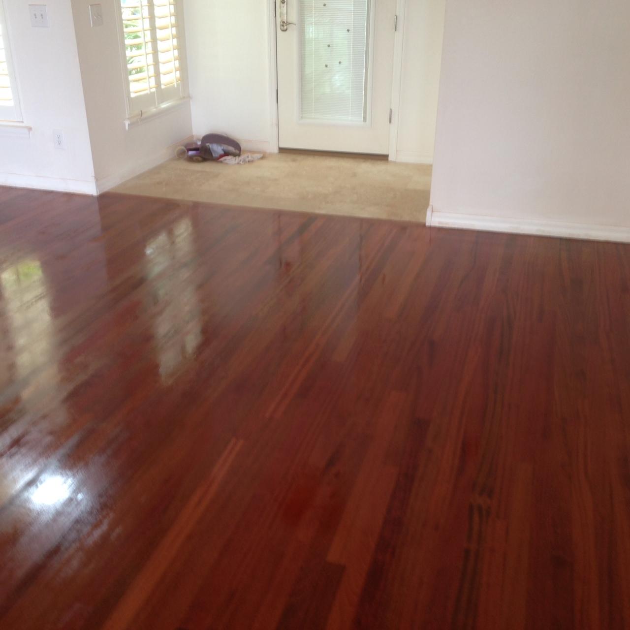 brazilian cherry wood Archives  Dans Floor Store