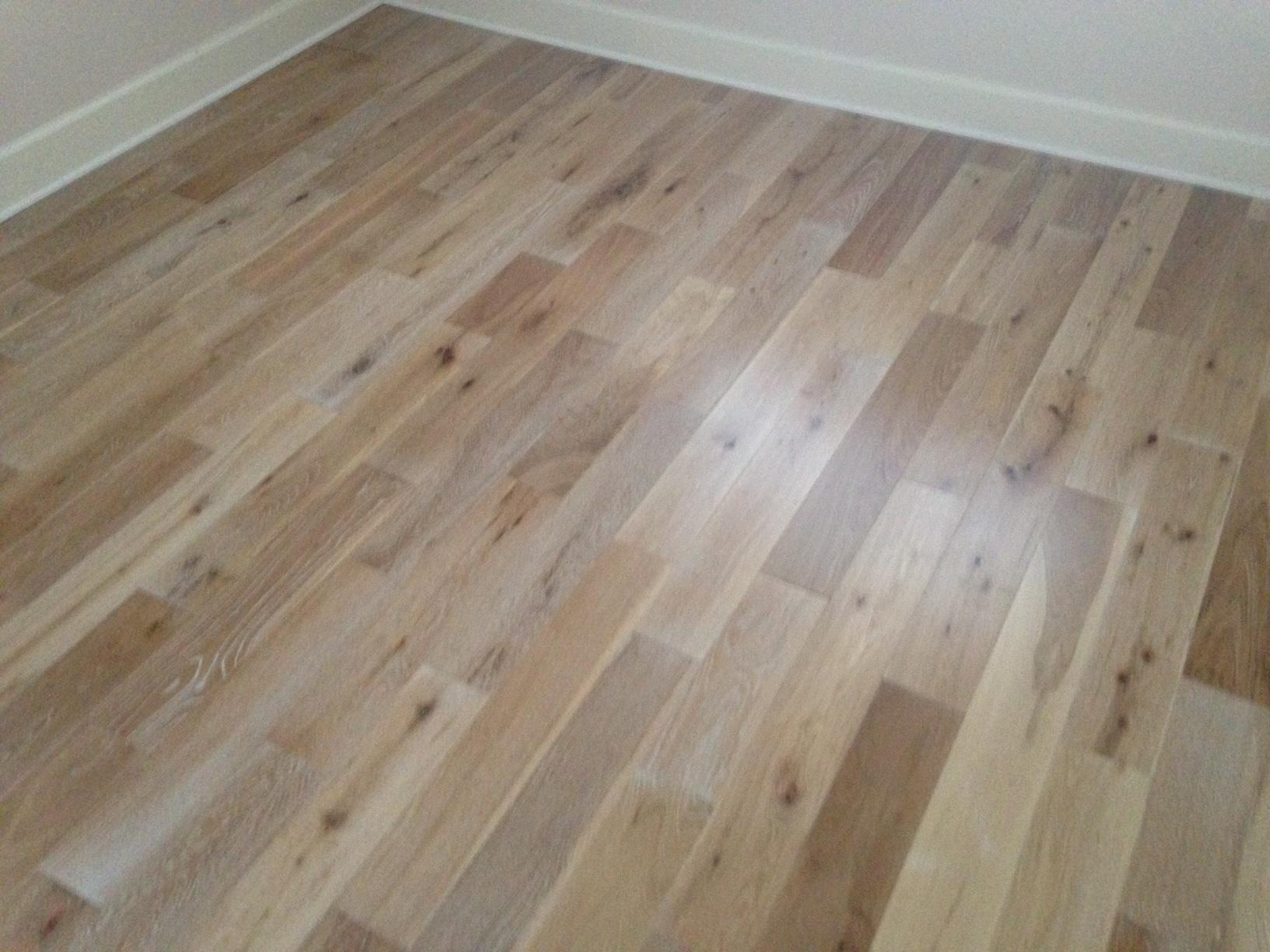 Engineered Hardwood Flooring in Ponte Vedra