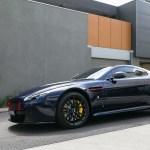 Aston Martin V8 Vantage Red Bull Edition Dan S Garage Detailingdan S Garage Detailing