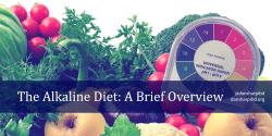The Alkaline Diet