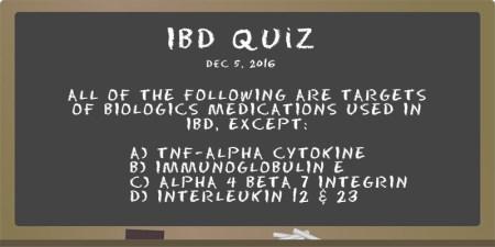 IBD Quiz #5