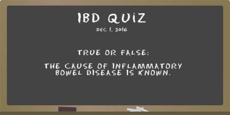 IBD Quiz #1
