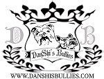 DanShi's Bullies