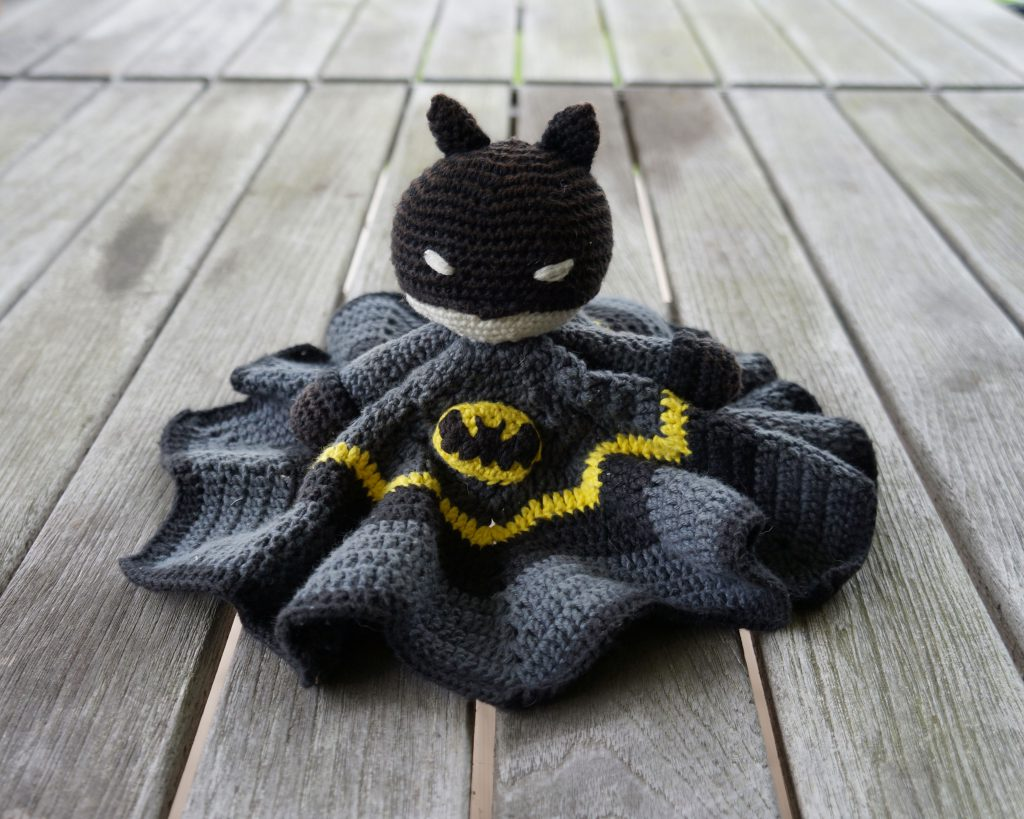 Batman Nusseklud