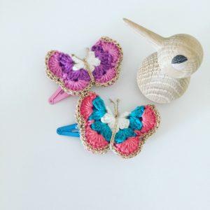 sommerfuglespænder