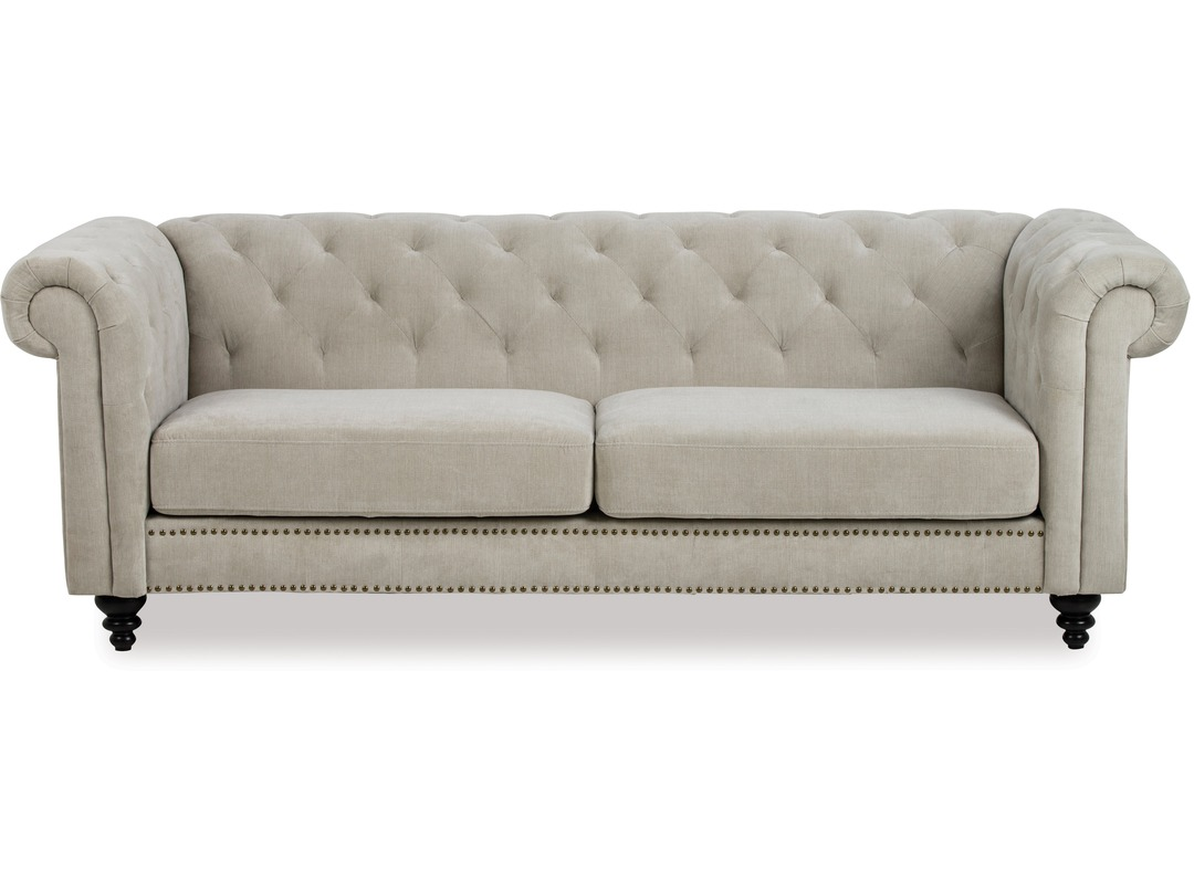 holly sofa the lounge co rattan set philippines charlietown 3 seater