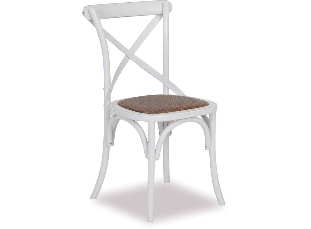 cross back dining chairs white small round bedroom chair