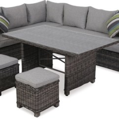 Sofa Lounger Outdoor Pallet With Wheels Dining Settings Lounge Suites Sofas And Chairs Bahamas 5 Pce Corner Suite