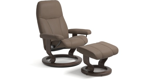 recliner office chair nz kohls lounge chairs sonoma stressless leather recliners danske mi bler new zealand made consul classic base 3 sizes available
