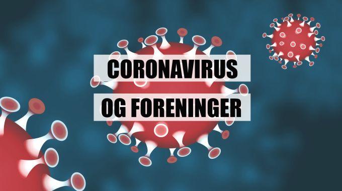 Foreninger Og Corona