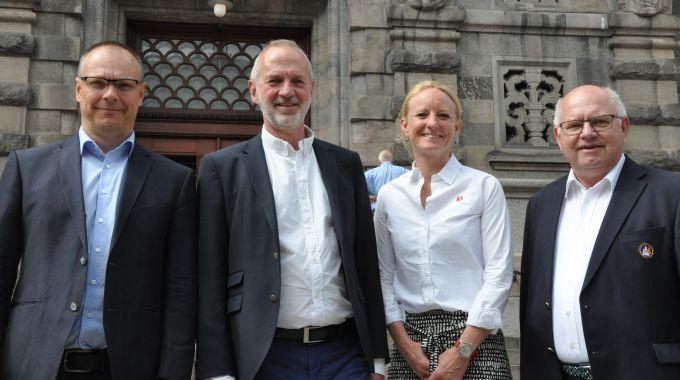 Pressemeddelelse: Sejlere Kæmper For Adgang Til Gennemsejling I Guldborgsund