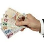 Tyrkisk bankkonto