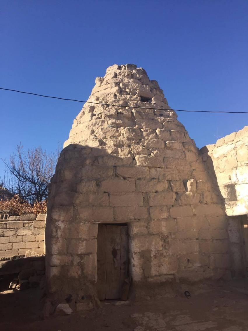 Brødhuset i Abuuşaği