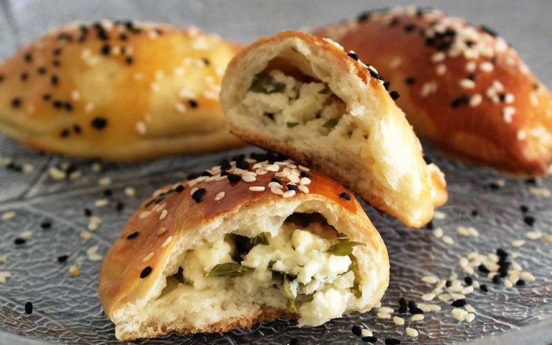 Hjemmelavet pogaca opskrift, tyrkisk boller med ost, tyrkiske boller opskrift, tyrkisk brød, tyrkiske opskrifter, tyrkisk mad, alanya blogger, alanya blog