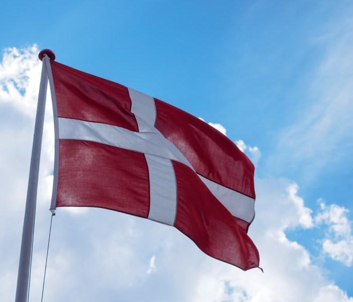 Ferie i Danmark