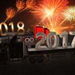 Nytårsaften i Alanya 2017