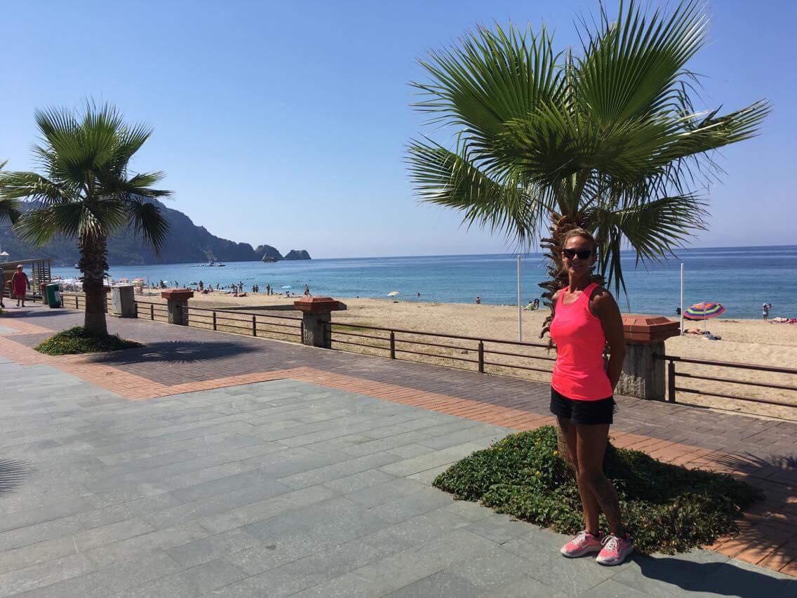 Gæsteblogger: Vi ses Alanya!