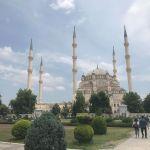 Roadtrip dag 6: Adana og Alanya