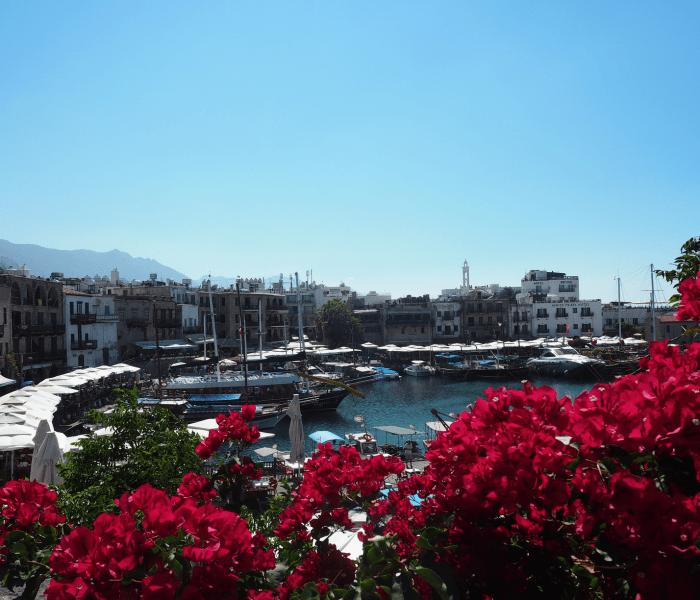 Rejse til Nordcypern fra Alanya