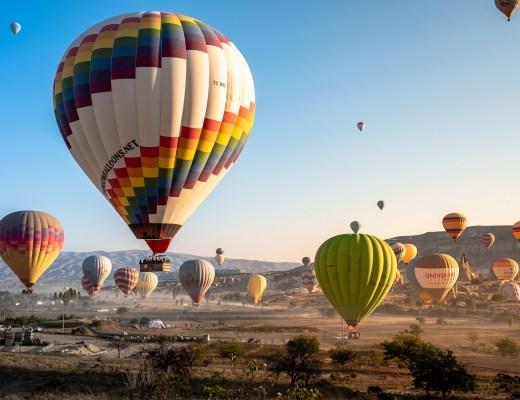 kappadokien, fakta om kappadokien, rejseguide kappadokien, oplevelser i kappadokien