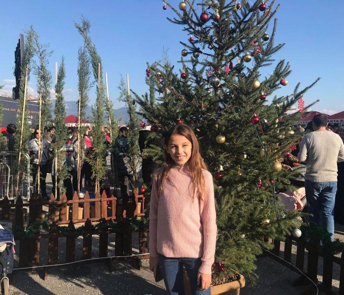 Alanya julemarked 2019 – en årlig tradition