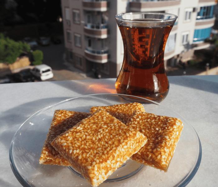 Susam Krokan – tyrkisk sesam snack
