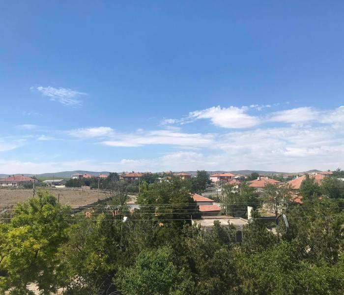 Bayram i landsbyen