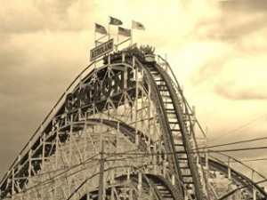 The Roller Coaster or the Scenic Train dan skognes insurance finance investments motivation blogger speaker entrepreneur (320x240)