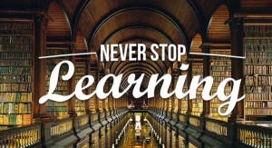 If Youre Not Learning Youre Not Growing dan skognes motivation blogger speaker teacher