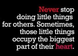 21 Little Things That Matter dan skognes motivation blogger speaker teacher trainer educator