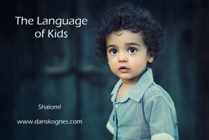 The Language of Kids dan skognes motivation blogger speaker teacher trainer coach educator