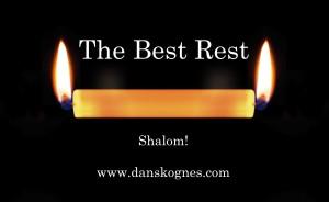 The Best Rest dan skognes motivation blogger speaker teacher trainer coach educator