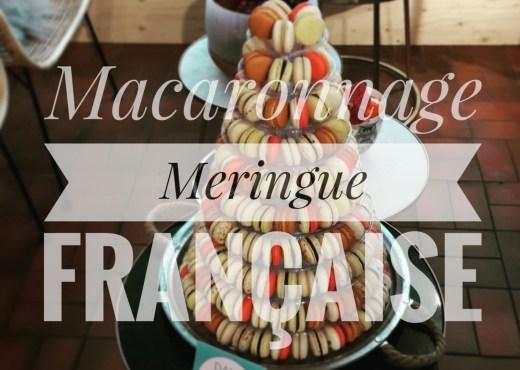 Macaronnage