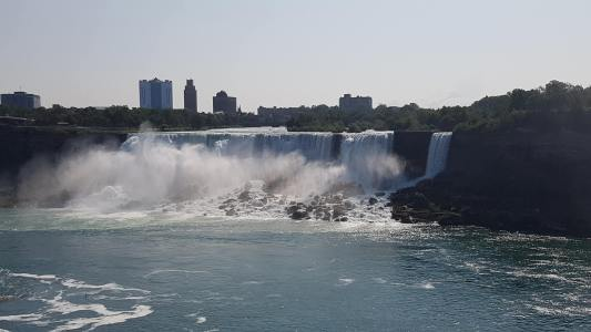 Niagara Falls   USA   danslapoche.ca