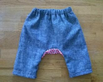 pantalon purl soho