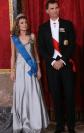 Les souverains d'Espagne en visite d'Etat au Royaume-Uni du 12 au 14 juillet