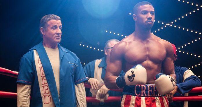 Creed, Rocky Et 6 Autres Films Autour De La Boxe