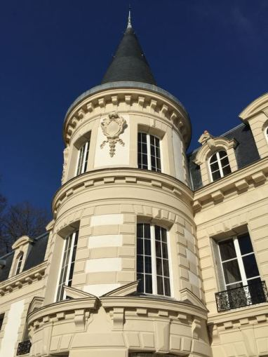 chateaudetail