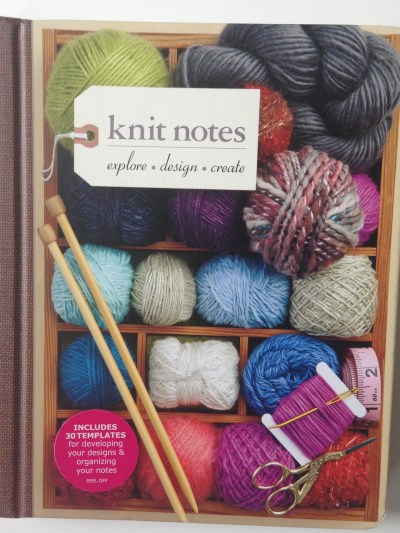 Knit Notes