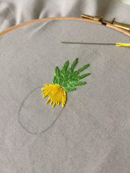 Tuto : réaliser soi-même des broches brodées