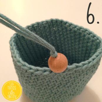 Suspensions Crochet 13